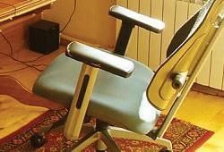 ортопедические кресло