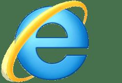 Как заставить работать placeholder в Internet Explorer 9 [без jQuery]