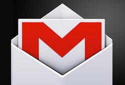 в Китае заблокировали Gmail