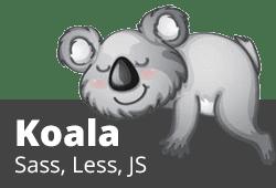 Обзор программы Koala — легкая компиляция Sass, Less и CoffeeScript
