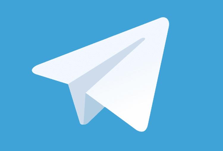 Количество сообщений в Telegram увеличилось в 10 раз за 8 месяцев