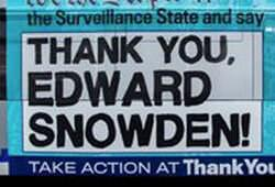 Едвард Сноуден: блокувати рекламу повинен кожен з нас