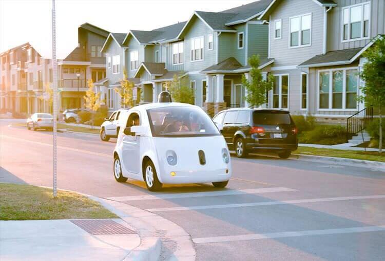 Майбутнє поруч: Каліфорнія офіційно дозволила безпілотним таксі їздити без водія