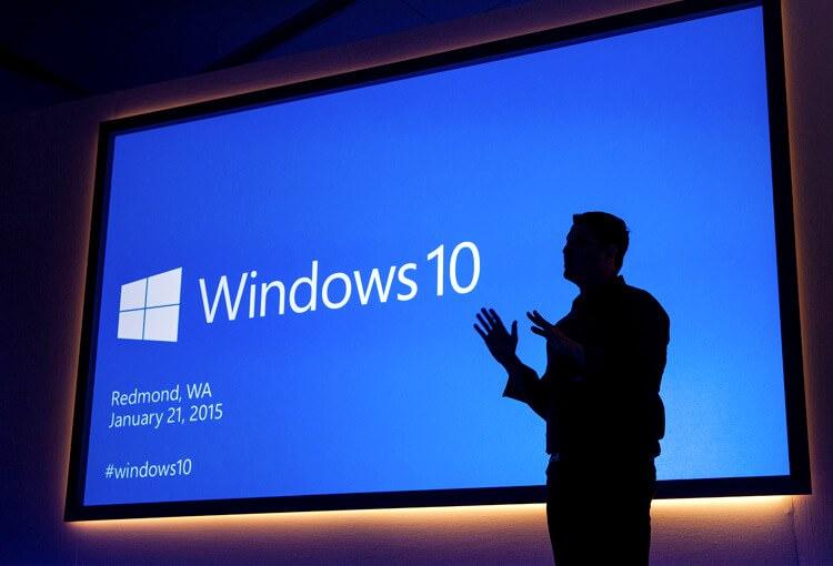 Microsoft почав показувати рекламу у системному провіднику Windows