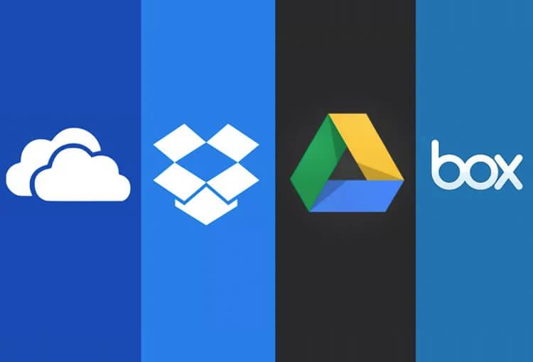 Хмарні сховища даних — дійзайтесь, як вибрати найкращий