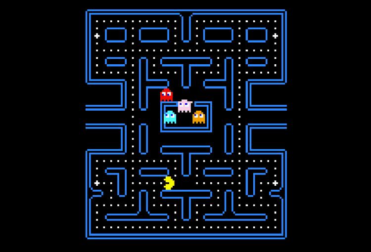 Pacman замість машин на дорогах: як Google зустрів перше квітня