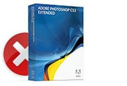 Если друг оказался вдруг: ошибка при работе с текстом в Photoshop CS3