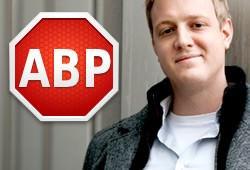 Життя Интервью с создателем Adblock Plus adblock Інтерв'ю у світі
