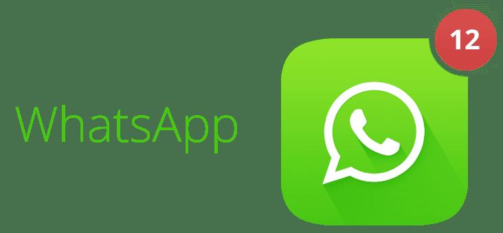 12 запитань, що ви задали нам про WhatsApp