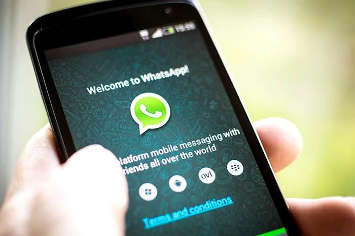 как удалить сообщение в whatsapp