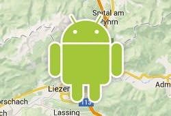 """Технології Как пользоваться услугой """"найти свой телефон"""" на Android android google"""