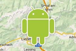 """Как пользоваться услугой """"найти свой телефон"""" на Android"""