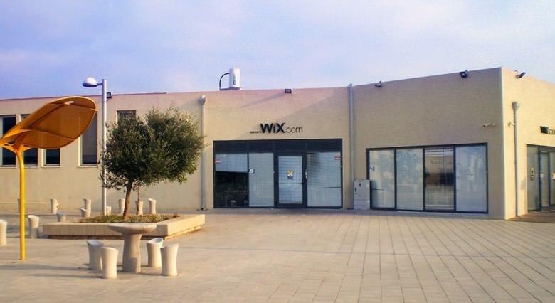 офис wix
