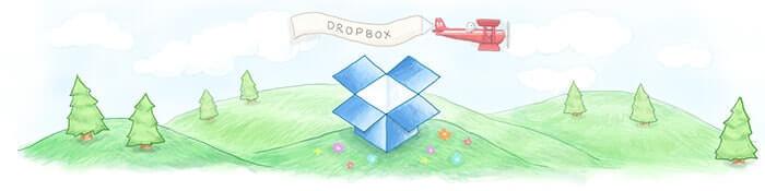 Dropbox вводит двухуровневую авторизацию при помощи флешки с ключом