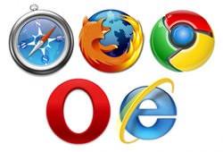 Как менялся мир: переход от Internet Explorer к Chrome