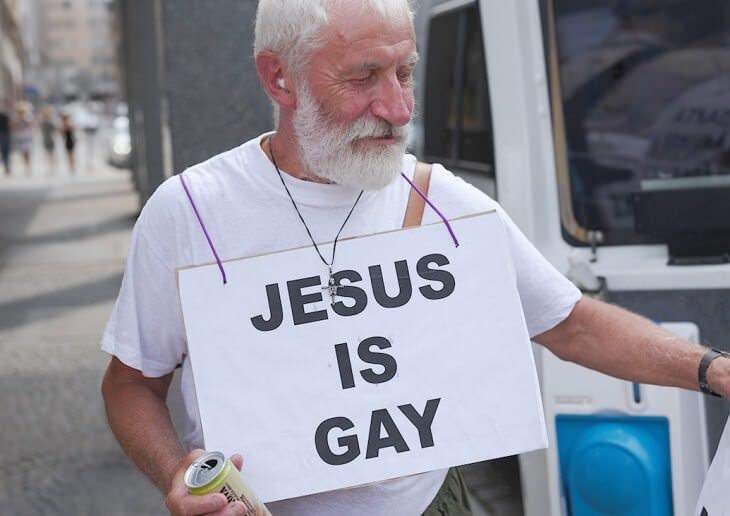 гей-парад Прага 4398