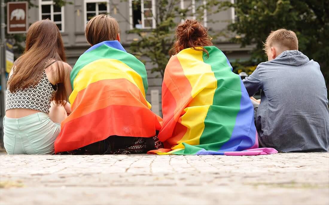 Гей-парад в Празі (2015)