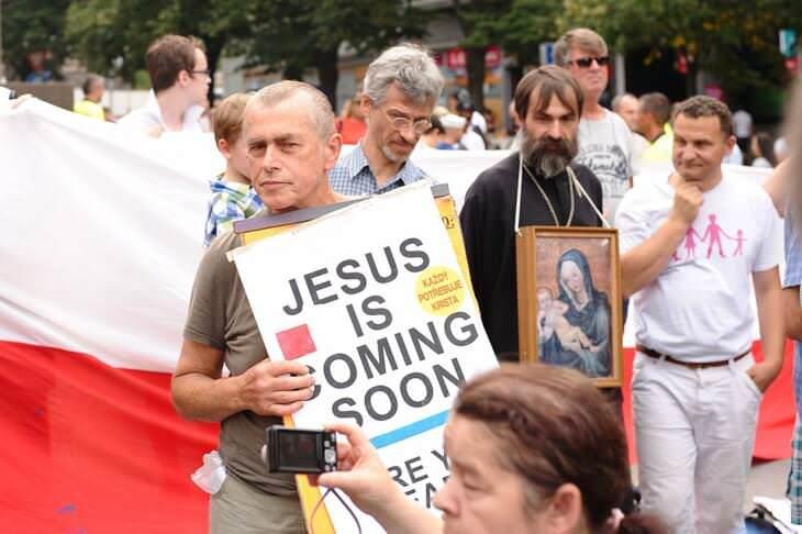 гей-парад Прага 4260