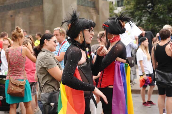 гей-парад Прага 4259