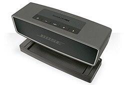 Життя Bluetooth колонка Bose SoundLink Mini II ru девайси