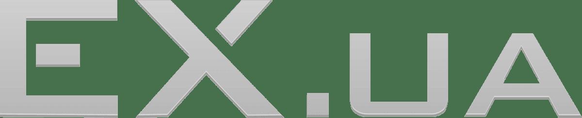 Домен EX.UA продається за 1 млн доларів