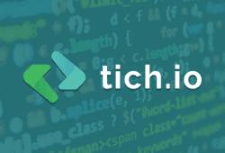 Tich.io — українська платформа для пошуку IT-наставників