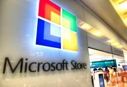 Технології Microsoft погарячкувався. Патч розміром 250 гігабайт microsoft Ігри