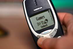 Технології Легенда повертається: 10 фактів про Nokia 3310 Nokia телефон фінляндія