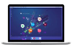 Технології Що вам потрібно знати про новий браузер Opera Neon Opera у світі