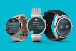 Технології Telegram запрацював на Android Wear 2.0 android telegram WatchOS Павло Дуров