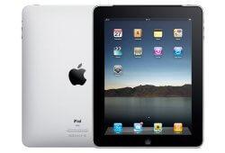 Технології 7 років iPad — якою була перша версія планшету apple девайси у світі