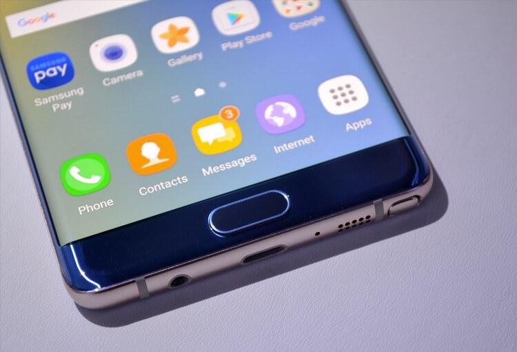 У Samsung Galaxy Note 7 нові проблеми, цього разу — екологічні