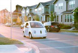 Технології Майбутнє поруч: Каліфорнія офіційно дозволила безпілотним таксі їздити без водія у світі