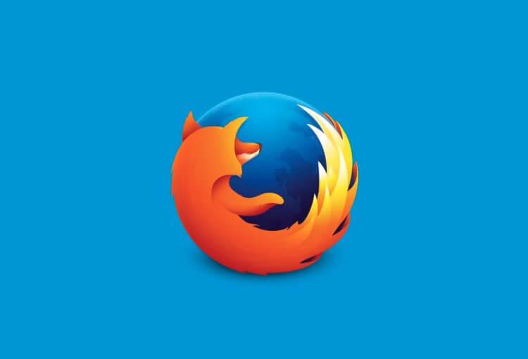 5 причин чому я відмовився від Mozilla Firefox