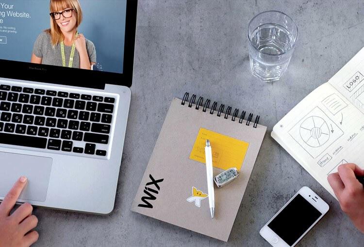 Всё, что вам нужно знать о создании блога на WIX