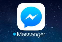 Технології Facebook Messenger став показувати плани користувача на день і чому це розлютило Snapchat facebook Snapchat