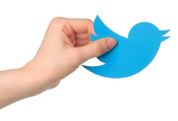 Twitter визнав, що читає особисті повідомлення користувачів