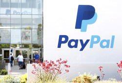 Інтернет В PayPal з'явився новий вид шахрайства PayPal безпека