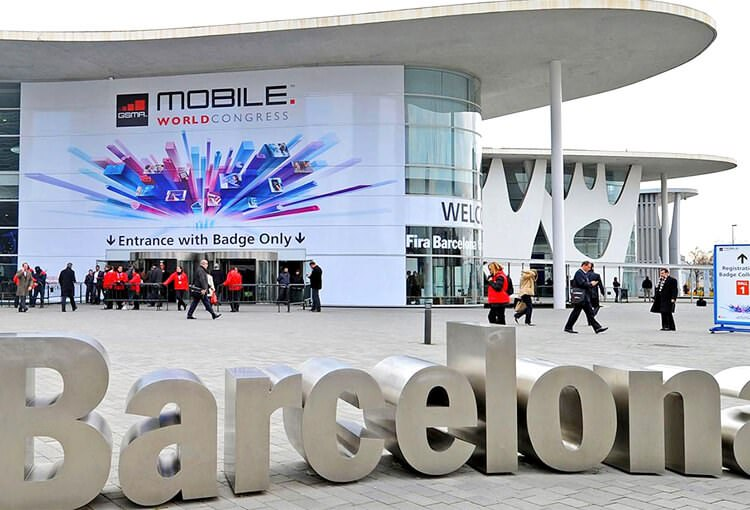 На виставці в Барселоні представили топові мобільні гаджети цього року