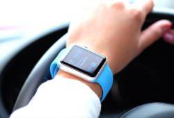 Технології Apple зменшить кількість повідомлень при перебуванні за кермом apple безпека