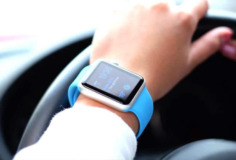 Apple зменшить кількість повідомлень при перебуванні за кермом