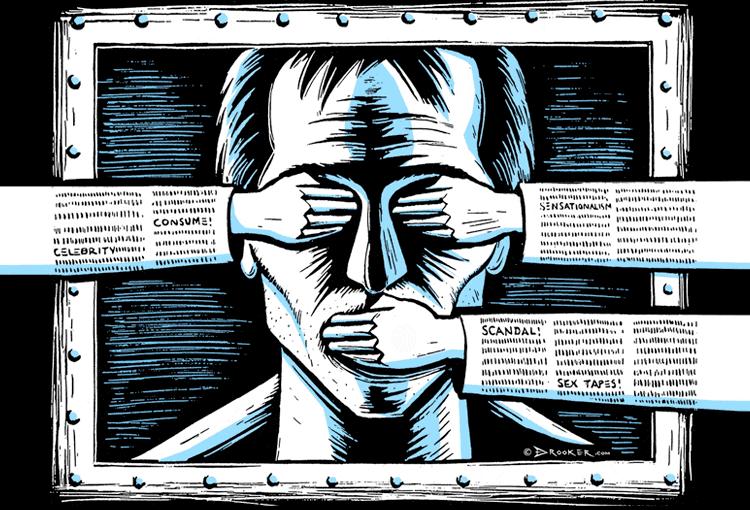 В яких країнах діє інтернет-цензура і як її обійти? Інструкції і приклади