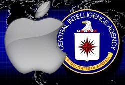 Технології WikiLeaks розповіли, як ЦРУ встановлює віруси на телефони і комп'ютери Apple apple безпека