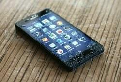 Технології Чому я більше ніколи не куплю собі смартфон від Sony Sony телефон