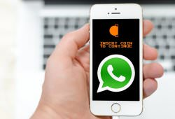Технології WhatsApp запустить власний платіжний сервіс WhatsApp Індія