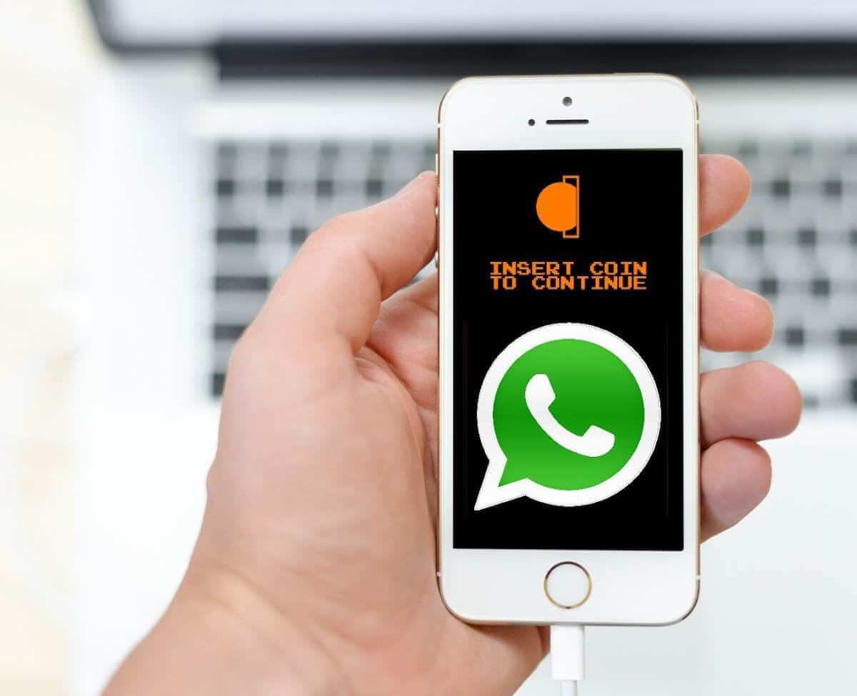 WhatsApp запустить власний платіжний сервіс