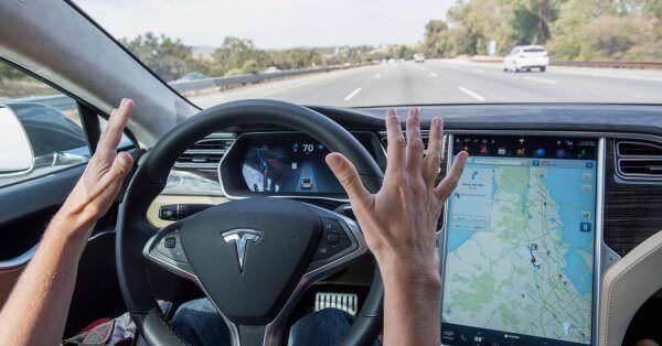 Як сучасні технології змінюють світ автомобліьних перевезень