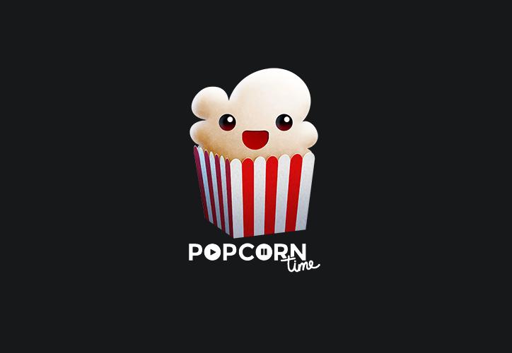 Все, що вам треба знати про Popcorn Time, онлайн-кінотеатр на основі торентів