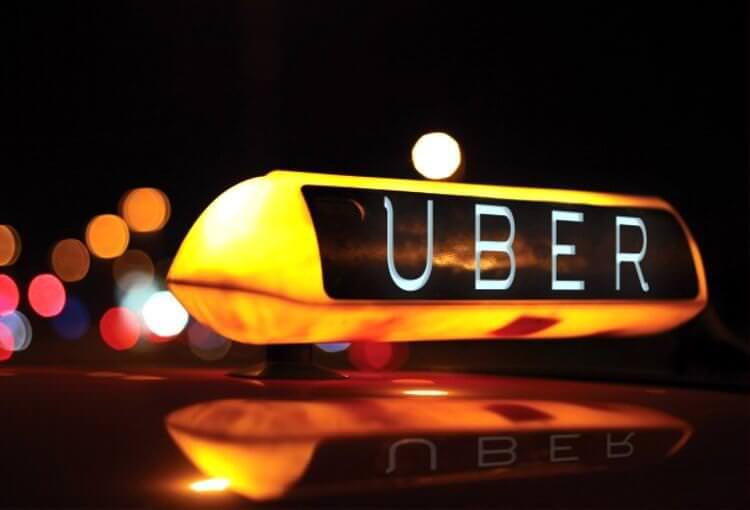 Uber визначатиме п'яних клієнтів ще під час замовлення
