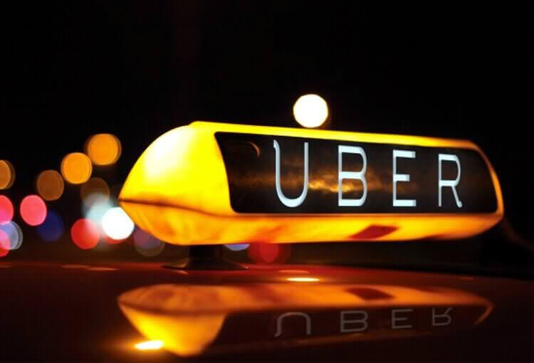 Uber в Україні. Як наш журналіст влаштувався на роботу в український Uber і що з того вийшло